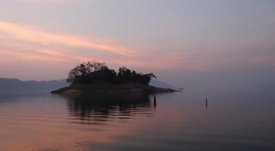 Ang Nam Ngum Lake